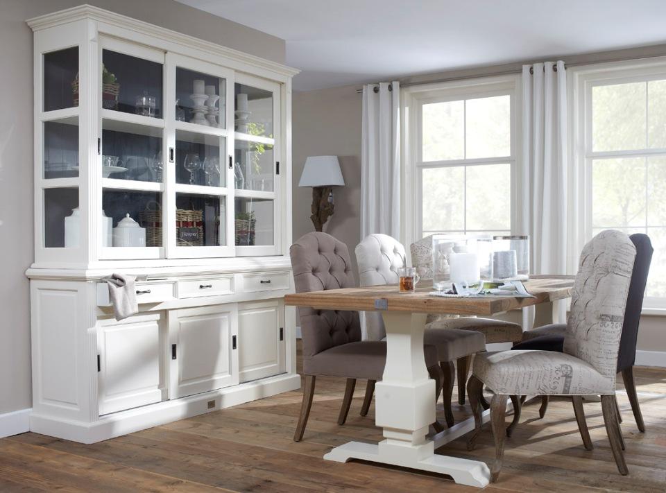 Produkte henk schram houten meubelen for Jardin style cottage anglais