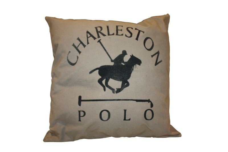 Cotton cushion charleston 45*45*5